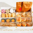 HORATII's Gourmet Box for Picnic
