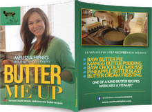 Load image into Gallery viewer, Butter Me Up Recipe DVD