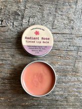 Load image into Gallery viewer, Radiant Rose Lip Balm