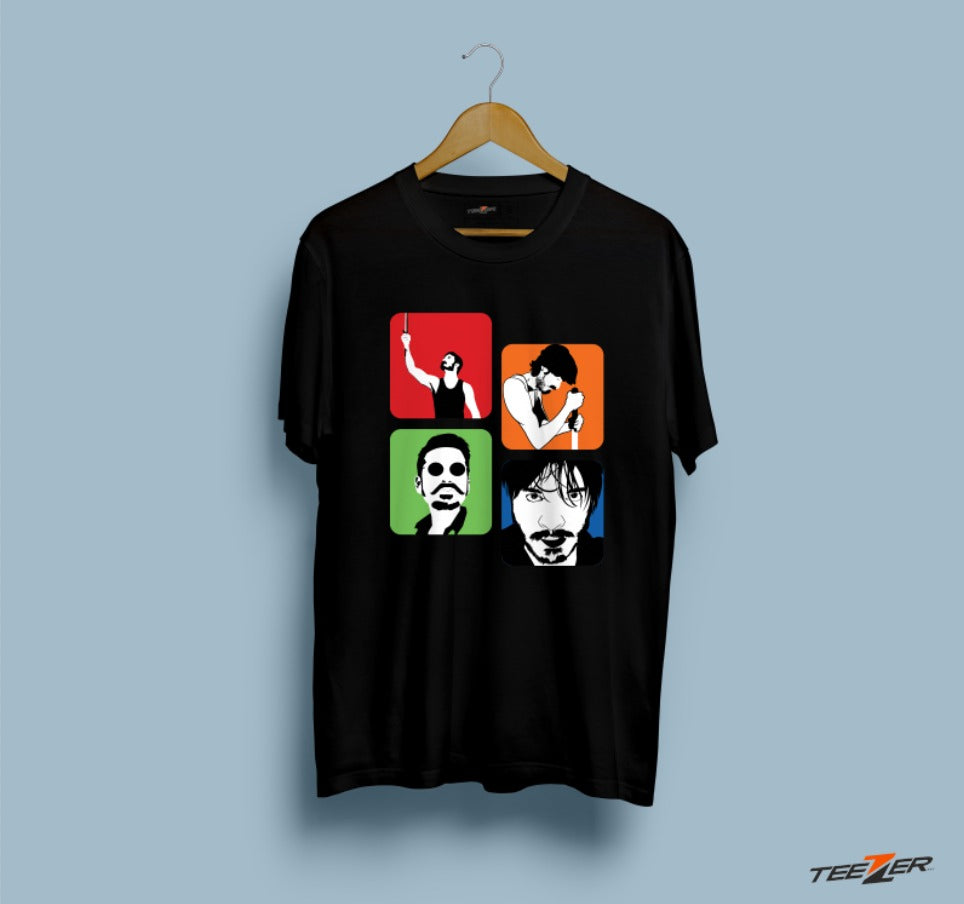 Shades of Mr.D - Tshirt
