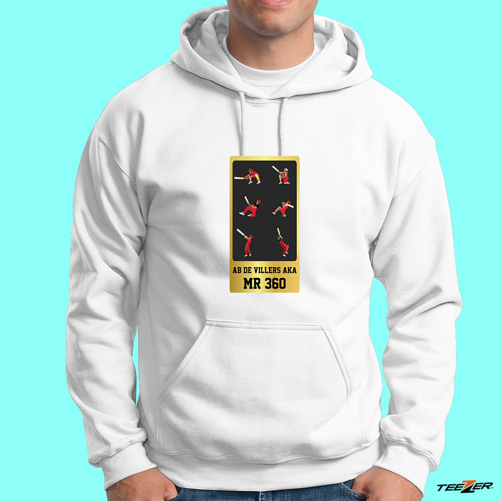 ABD aka Mr.360-Hoodies