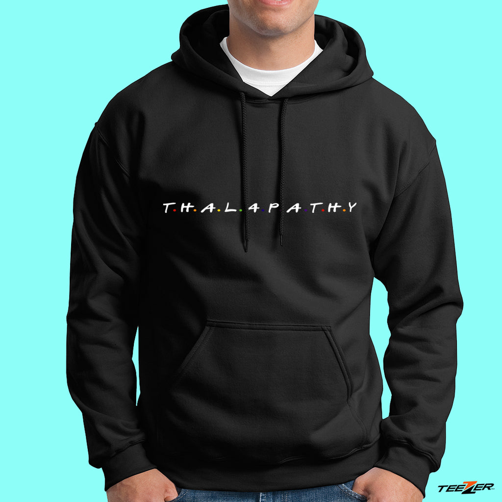 Thalapathy | Hoodies |