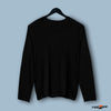 Just plain:Fullsleeves-black