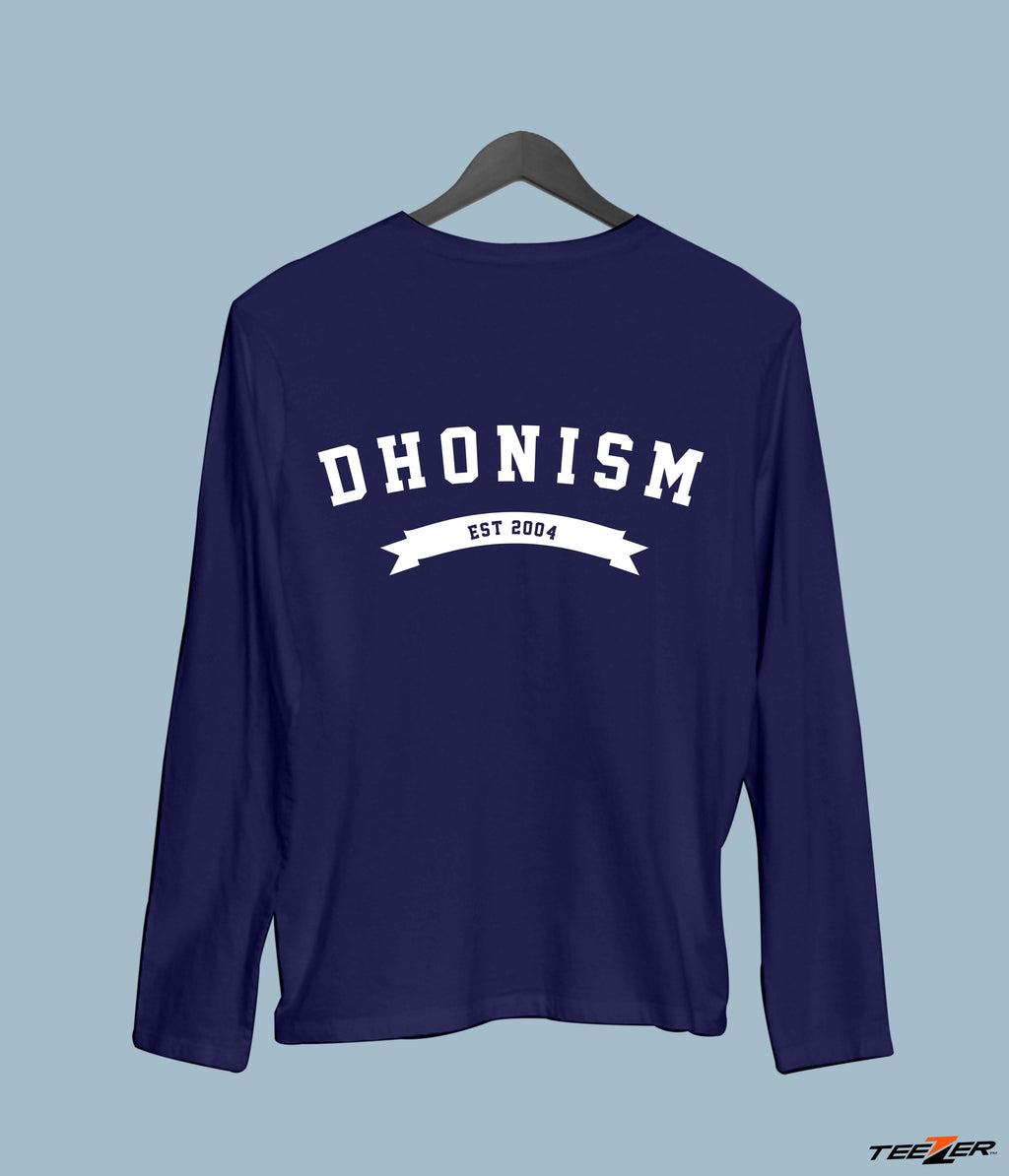 Dhonism - F/S