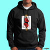 King of Cricket-Hoodies