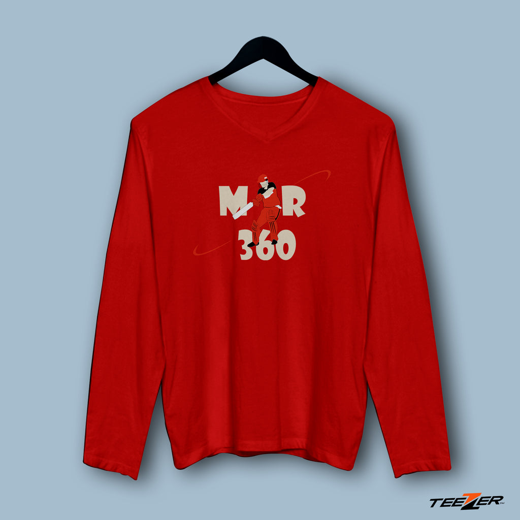 Mr 360 - Full Sleeve