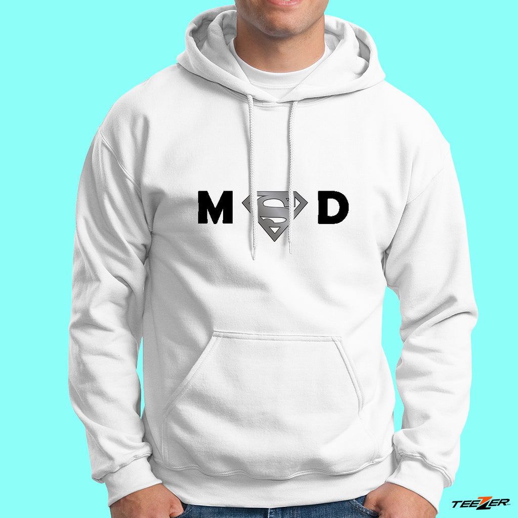 MSD- Symbol of Hope ( Hoodies )