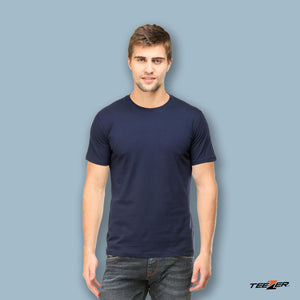 Just plain : Navy Blue