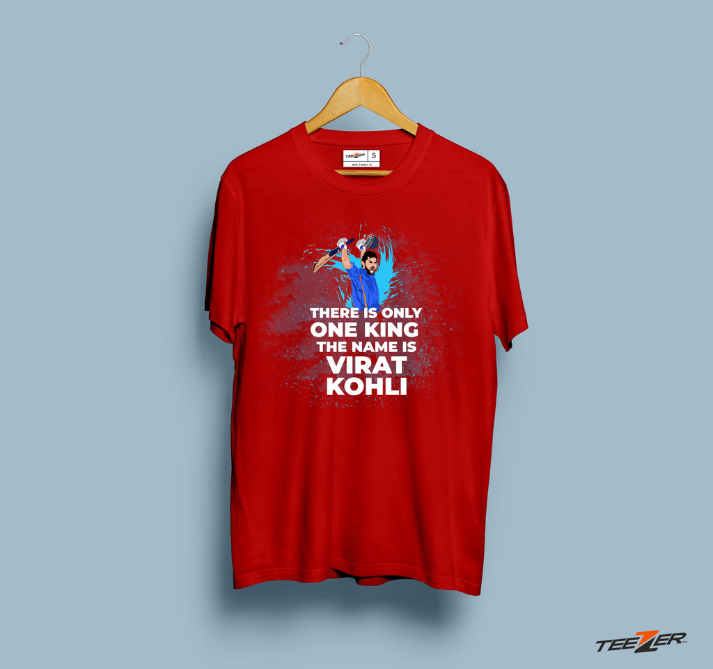 Only One King - Kohli (R/N)