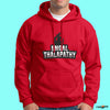 Engal Thalapathy - Hoodies