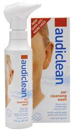 Spray Nettoyant Auriculaire Audiclean