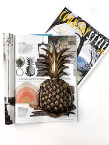 Pineapple Traders: As seen in Country Style Magazine!