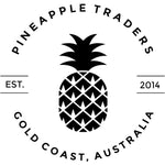 Pineapple Traders Logo