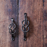 Reef Knot Drawer Pull (Small) - The Society Inc.