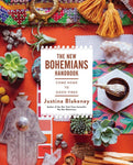 The New Bohemians Handbook - Justina Blakeney