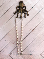 Octopus Plaque Hook