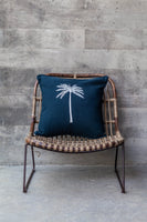 Oasis Palm Cushion Cover - As Seen On The Block