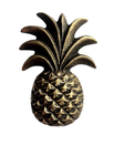 Handles - pineapple (brass)