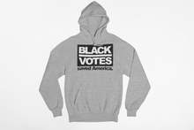 Load image into Gallery viewer, Black Votes Saved America