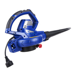Aavix 240 Mph 494 CFM 12 Amp Electric Variable Speed Handheld Leaf Blower