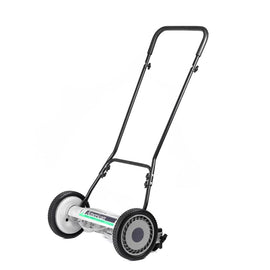 American Lawn Mower Company 18 in. Manual Walk Behind Reel Lawn Mower