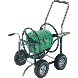 Ames 400 ft. Estate Hose Wagon