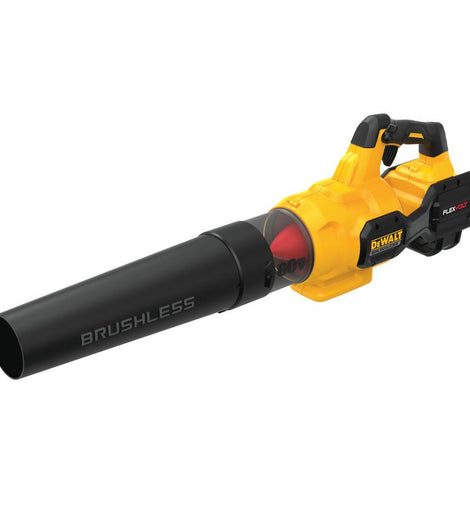 DEWALT 125 MPH 600 CFM FLEXVOLT 60-Volt MAX Lithium-Ion Cordless Axial Blower with One 3 Ah Battery and Charger