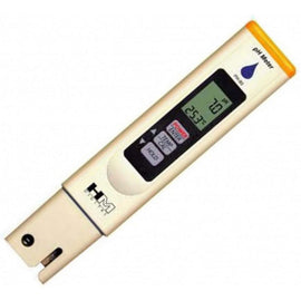 Digital Hydro Quality Tester Meter, Measures EC/TDS, Temperature Testing, Water Resistant, Factory Calibrated