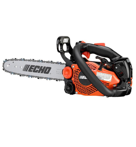 ECHO 12 in. 25.0 cc Gas 2-Stroke Cycle Chainsaw
