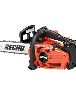 ECHO 14 in. 35.8 cc Gas 2-Stroke Cycle Chainsaw