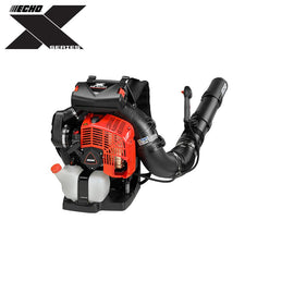 ECHO 211 MPH 1071 CFM 79.9 cc 2 Stroke Gas Engine Backpack Blower with Tube Mounted Throttle