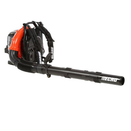 ECHO 234 MPH 756 CFM 63.3 cc Gas 2-Stroke Cycle Backpack Leaf Blower with Hip Throttle