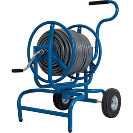 Jackson 400 ft. Swivel Hose Reel
