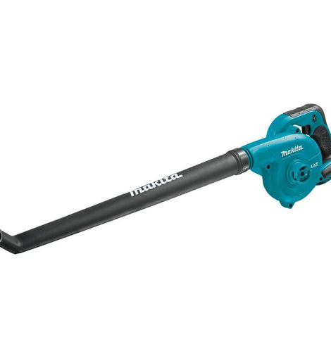 Makita 116 MPH 91 CFM 18-Volt LXT Lithium-Ion Cordless Floor Blower (Tool-Only)
