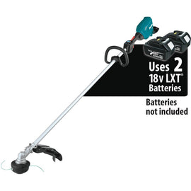 Makita 18-Volt X2 (36V) LXT Lithium-Ion Brushless Cordless String Trimmer (Tool-Only)