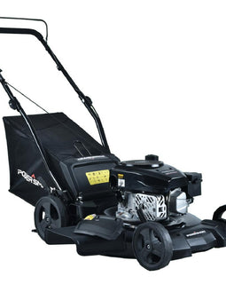 PowerSmart 21 in. 170 cc Gas 3-in-1 Walk Behind Push Mower
