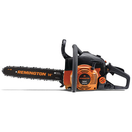 Remington Rebel 14 in. 42 cc 2-Cycle Gas Chainsaw with Automatic Chain Oiler