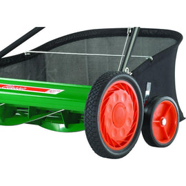 Scotts 20 in. Manual Walk Behind Reel Mower with Grass Catcher