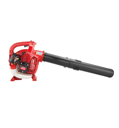 Shindaiwa 170 MPH 453 CFM 25.4 cc Gas 2-Stroke Cycle Handheld Leaf Blower