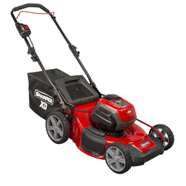 Snapper XD 82-Volt MAX Electric Cordless 21 in. Lawn Mower, Battery and Charger Not Included