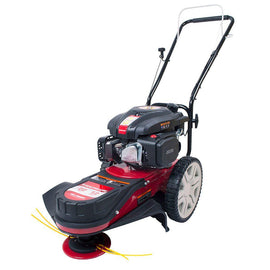 Southland 22 in. 150cc Walk Behind OHV Gas String Trimmer Mower