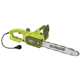 Sun Joe 14 in. 9-Amp Electric Chain Saw