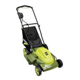 Sun Joe Mow Joe 20 in. 12 Amp Corded Electric Walk Behind Push Lawn Mower
