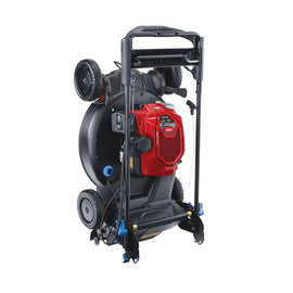 Toro 21 in. Super Recycler Personal Pace SmartStow 163cc Briggs Engine and FLEX Handle