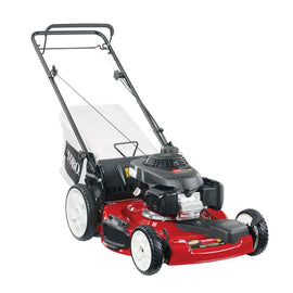 Toro 22 in. Honda High Wheel Variable Speed Gas Walk Behind Self Propelled Lawn Mower