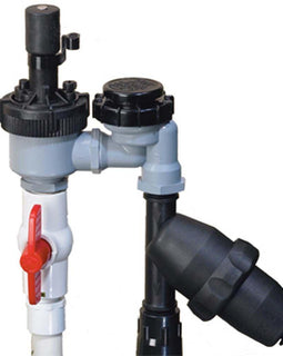 Toro Blue Stripe Drip Zone Valve Kit