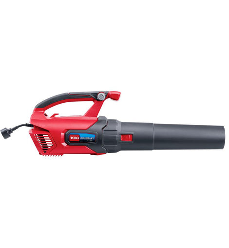 Toro PowerJet F700 140 MPH 725 CFM 12 Amp Electric Handheld Leaf Blower