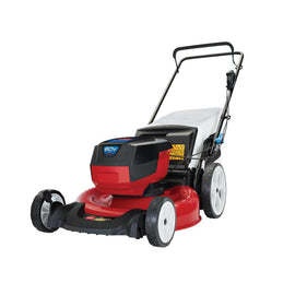 Toro Recycler 21 in. 60-Volt Max Lithium-Ion Cordless Battery Walk Behind Push Lawn Mower Battery/Charger Not Included