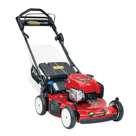 Toro Recycler 22 in. Variable Speed Electric Start Self Propelled Gas Walk-Behind Mower with Briggs and Stratton Engine