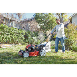 Toro Recycler 22 in. SmartStow High Wheel Variable Speed Walk Behind Gas Self Propelled Mower